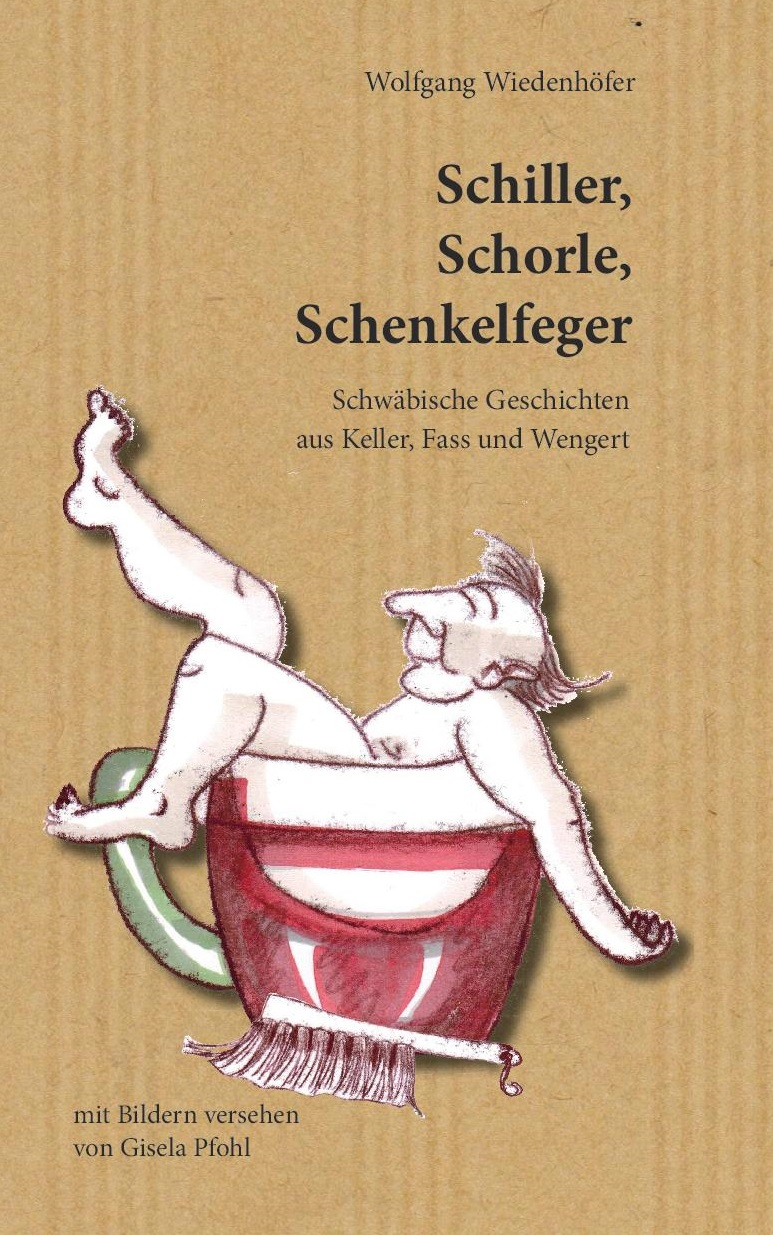 Cover Weingeschichten