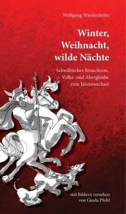 Cover Winter Weihnacht wilde Nächte